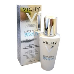 VICHY LIFTACTIV SUPREME SERUM 10 30МЛ VICHY СЫВОРОТКА