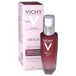 VICHY IDÉALIA АНТИОКСИДАНТНОЕ SERUM 30 ML VICHY CЫВОРТКА