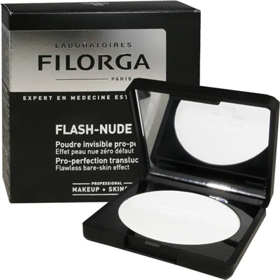 FILORGA FLASH NUDE POWDER НЕВИДИМАЯ ПУДРА  6.2 G FILORGA