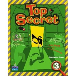 Top Secret 3. Student's Book