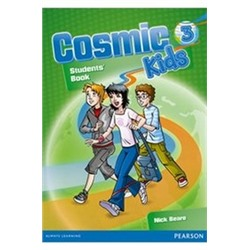 Cosmic Kids 3. Student's Book + Active Book