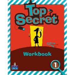 Top Secret 1. Workbook