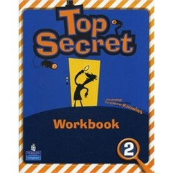 Top Secret 2. Workbook