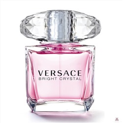 Versace Bright Crystal EDT 50МЛ Для Женщин